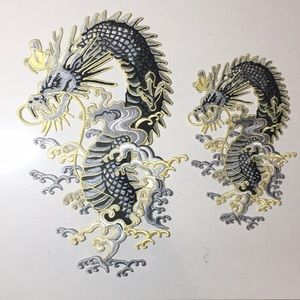 DRAGON EMBROIDERY (2)